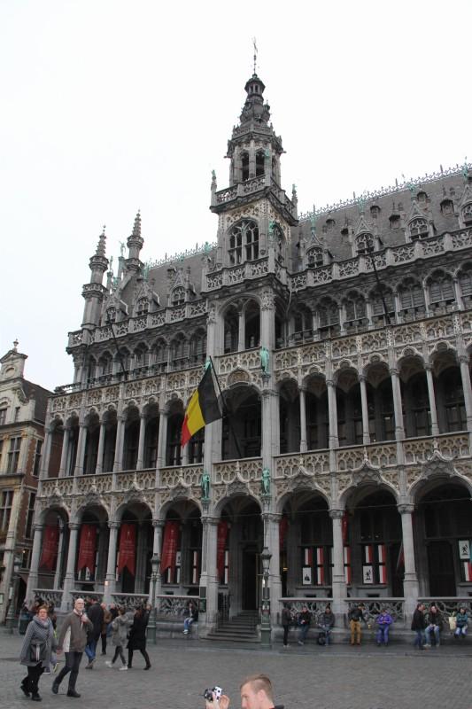 Belgium Brussels2