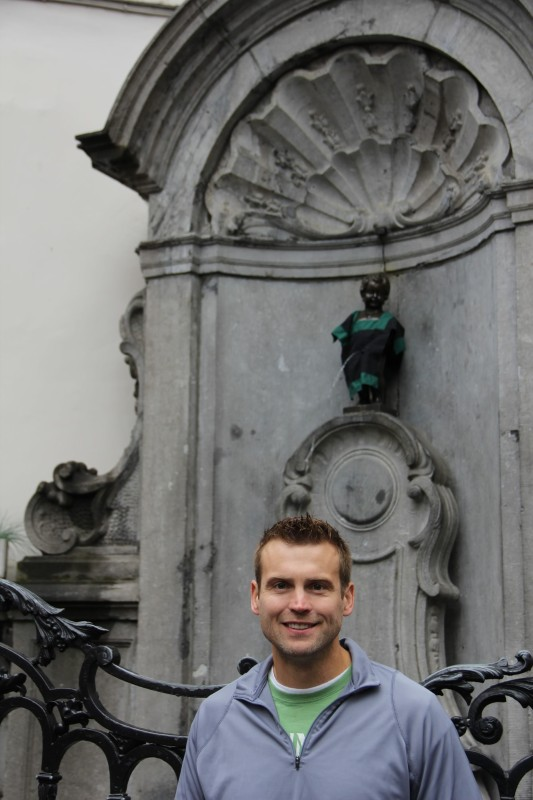 Belgium Brussels3