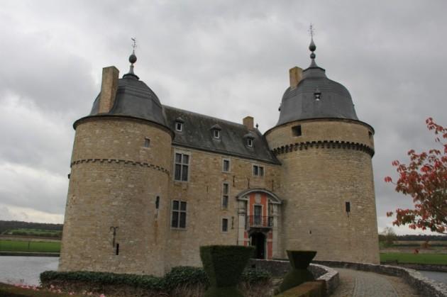Chateau-Sainte-Lavaux