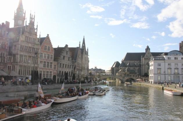 Belgium Ghent2